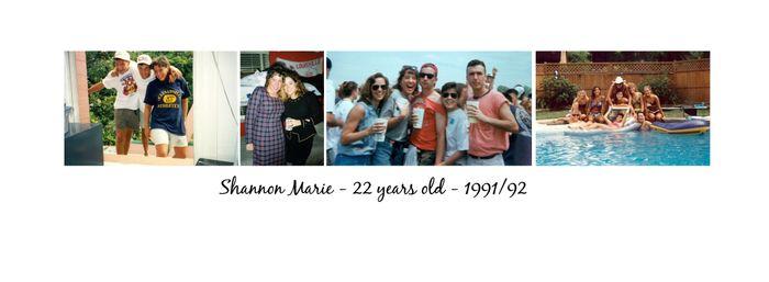 Shannon 22