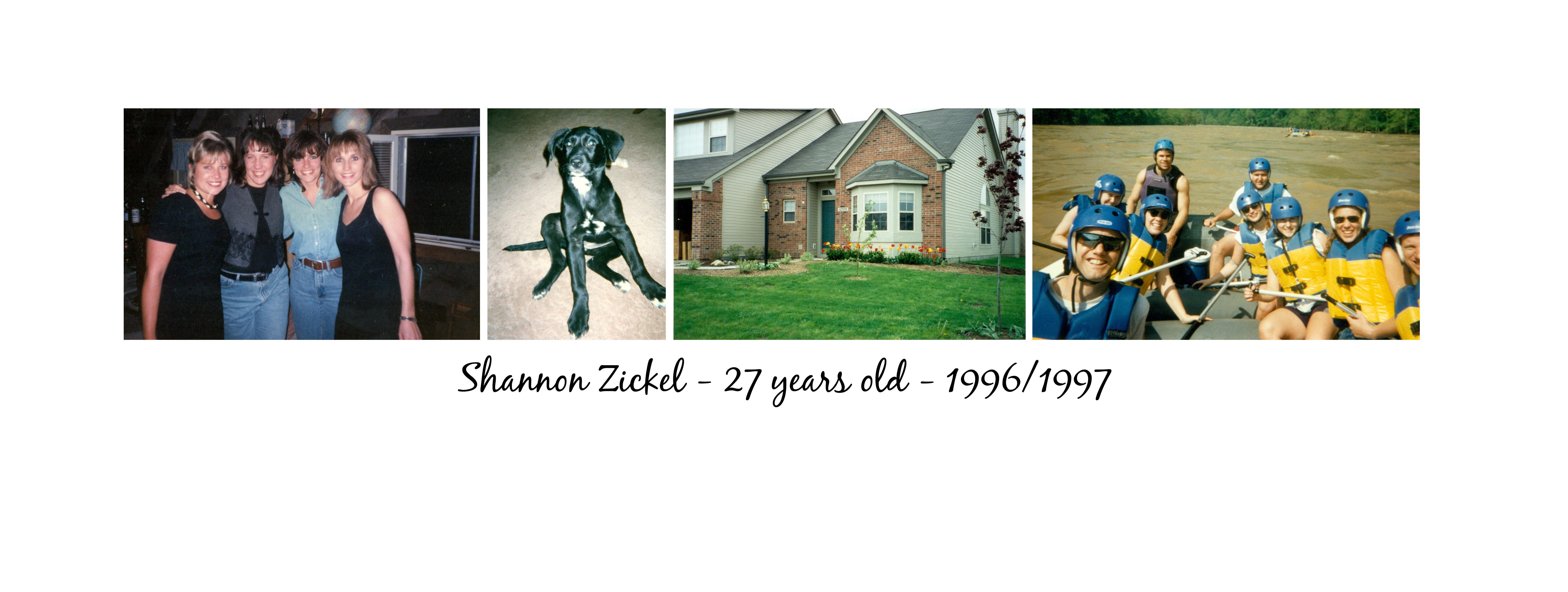 Shannon 27