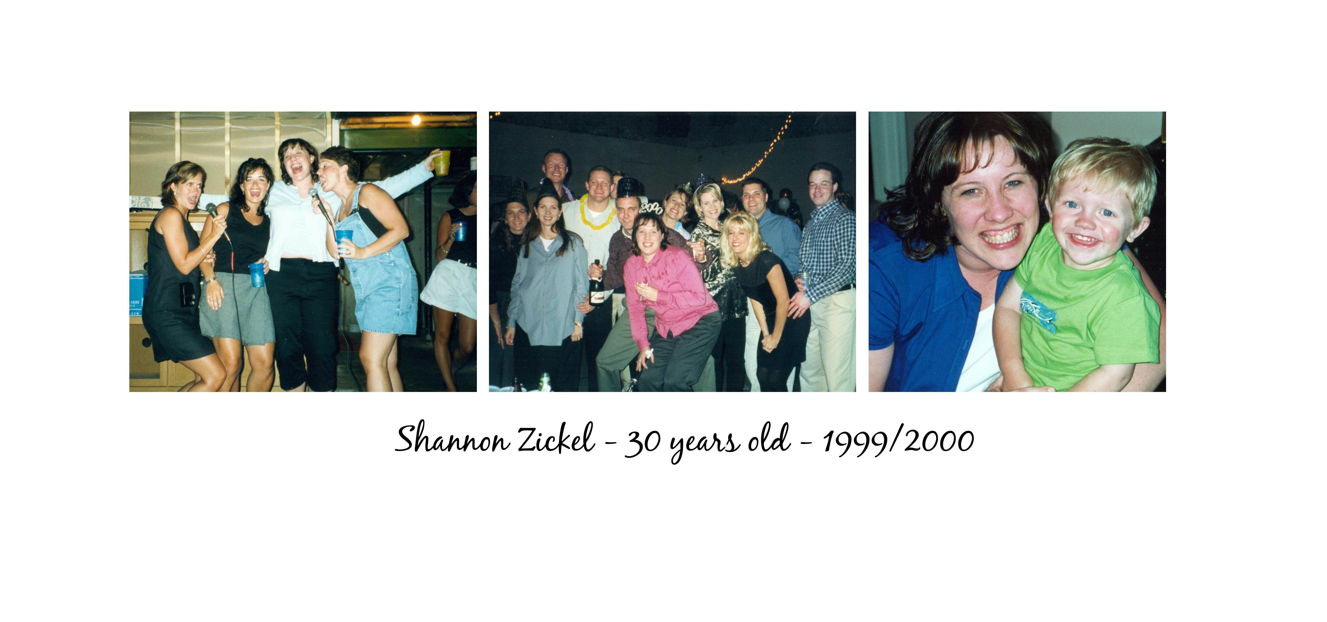 Shannon 30