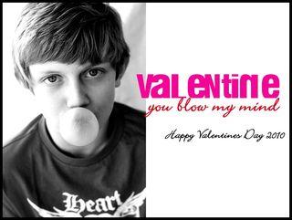 Jake Valentine 2010