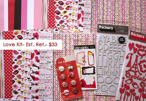 Love Kit